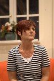 Gitti Rieser als Vera Wittrock