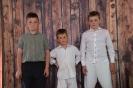 Die jungen Staudenkinder